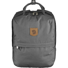 Fjällräven Greenland Zip Mochila, super grey